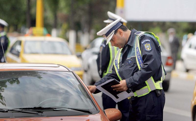 Cu ocazia minivacanței de Anul Nou, polițiștii din Alba vor fi la datorie