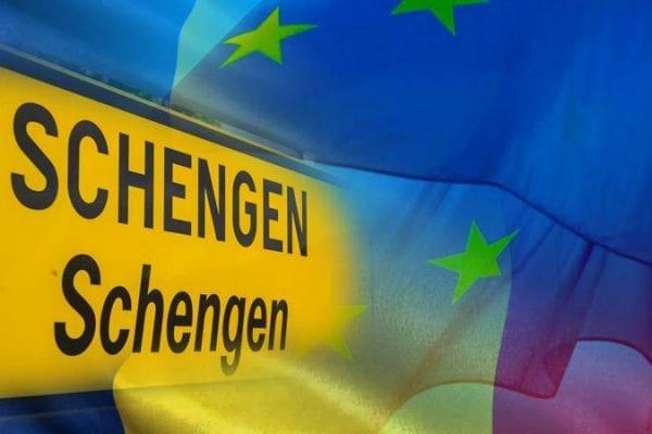 Parlamentul European a votat admiterea României și Bulgariei în spațiul Schengen