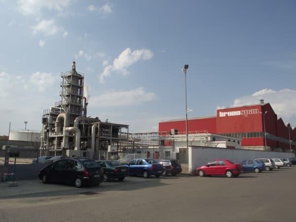 Locuri de muncă vacante la Kronospan