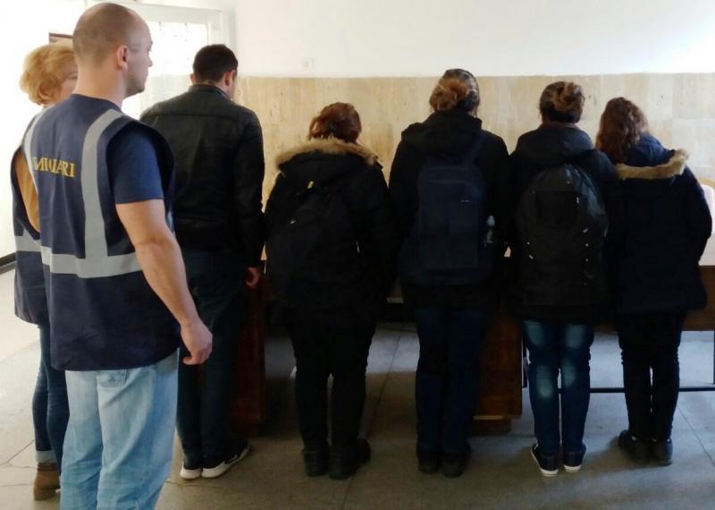 Bilanțul anului 2018 al Serviciului pentru Imigrări Alba