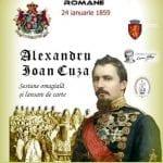 Sebeș -  Sesiune omagială şi lansare de carte dedicate aniversării a 160 de ani de la Unirea Principatelor Române