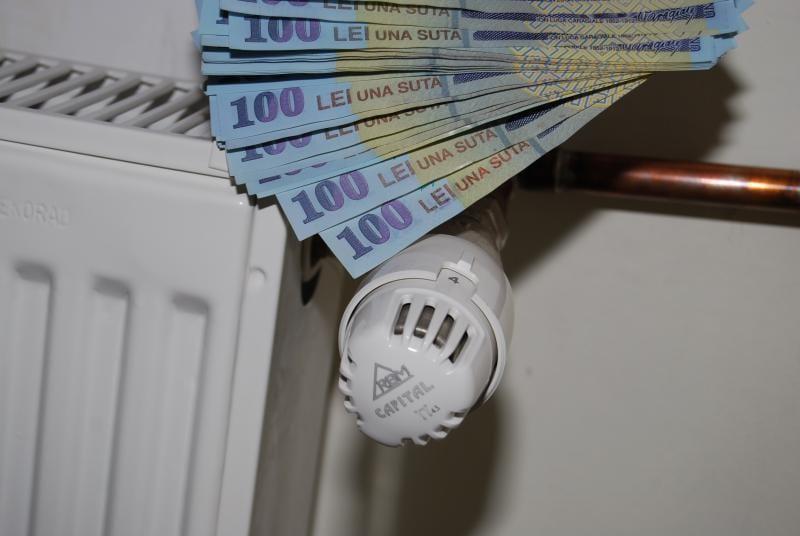 Nivelul veniturilor până la care se acordă ajutor de încălzire s-a modificat