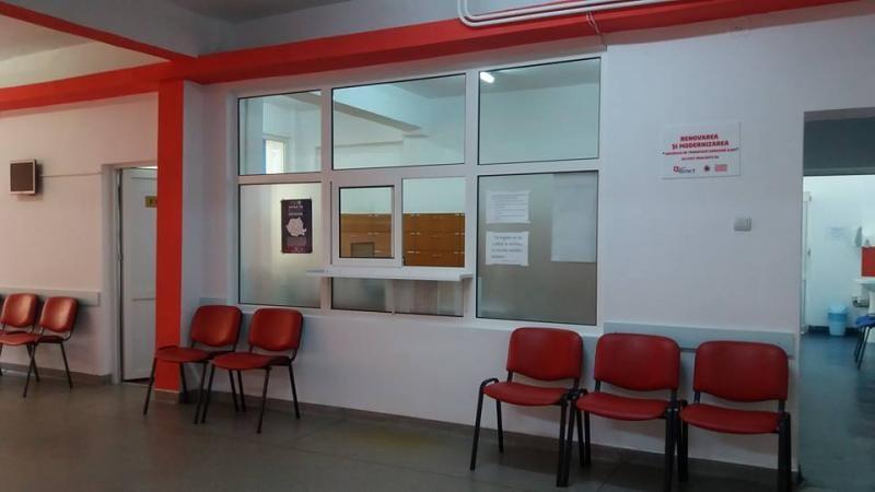 Apel pentru donarea de sânge din grupele AB pozitiv și negativ