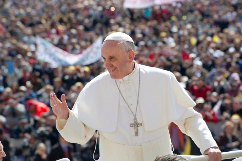 Moment istoric – Papa Francisc va oficia o slujbă la Blaj, în cadrul unei vizite de trei zile în România