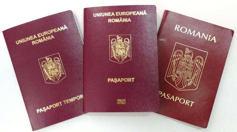 România, pe locul 19 în clasamentul mondial al celor mai puternice… pașapoarte