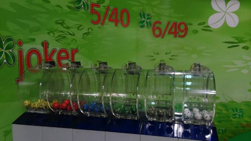 Loteria Română – Numerele extrase duminică, 20 ianuarie