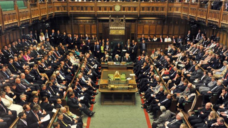 Parlamentul britanic a respins acordul pentru Brexit