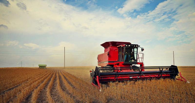 Fonduri europene de 446 milioane de euro pentru fermierii români în primul trimestru din 2019