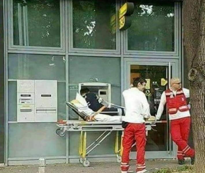 Facilităţi la spitalele din județul Alba: şpaga va putea fi plătită şi cu cardul