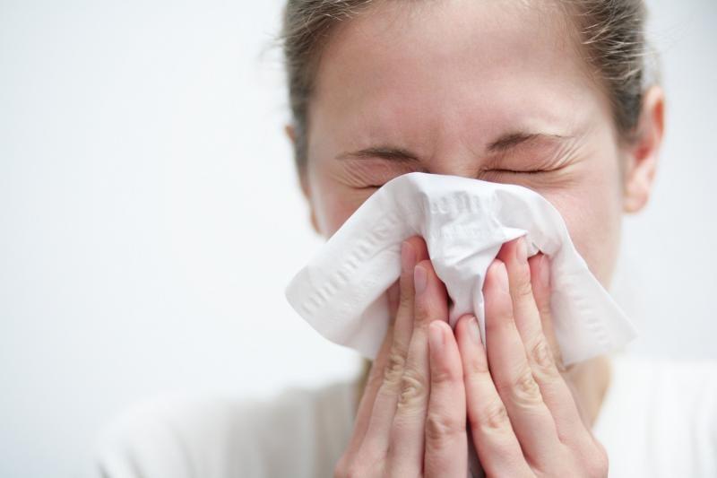Două cazuri de gripă confirmate în acest sezon în județul Alba