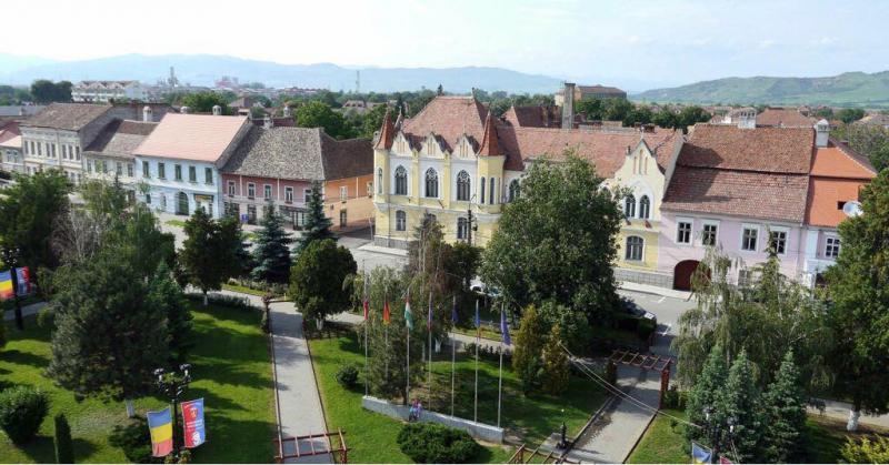 Sebeș – Finanțare europeană de aproape 4 milioane de lei pentru eficientizarea activității primăriei