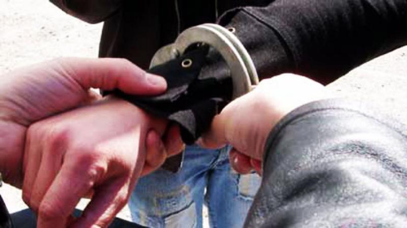 Șibot – Tânăr care se sustrăgea unei condamnări pentru furt, prins și dus la penitenciar