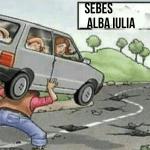 """Plan secret NATO""""Îi invităm pe ruşi în UE, prin drumul de la Alba spre Sebeș""""!"""