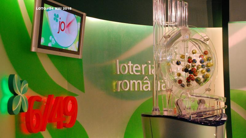 Loteria Română – Numerele câștigătoare de la extragerile de joi, 24 ianuarie