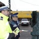 Sebeș - Campanie de informare privind modalitățile de prevenire a furturilor din locuințe