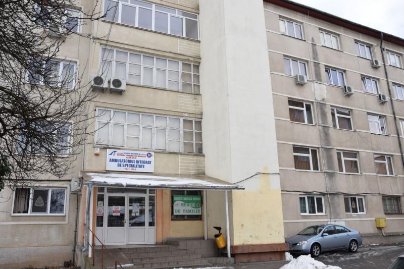 Consiliere, eliberare de certificate prenupțiale și anticoncepționale gratuite, la cabinetul de planificare familială din Policlinica Spitalului Județean de Urgență Alba Iulia