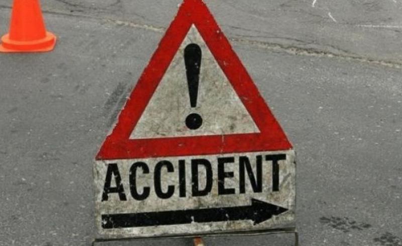 Șard – Bărbat accidentat de un autoturism în timp ce traversa strada printr-un loc nepermis