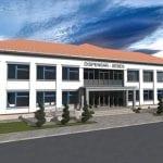 Sebeș - Clădirea dispensarului din cartierul M. Kogălniceanu va fi reabilitată
