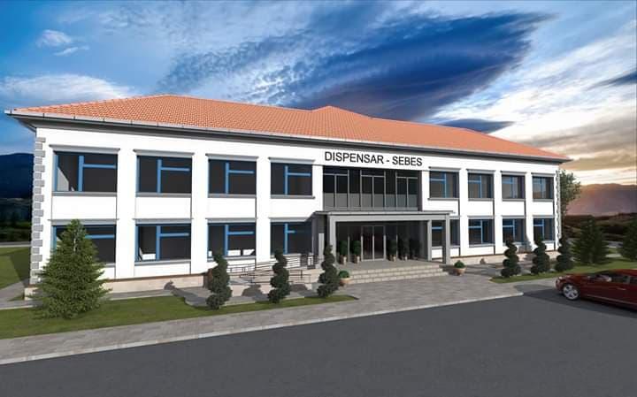 Sebeș – Clădirea dispensarului din cartierul M. Kogălniceanu va fi reabilitată