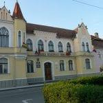 Sebeș - Proiect de modernizare a șapte străzi din municipiu