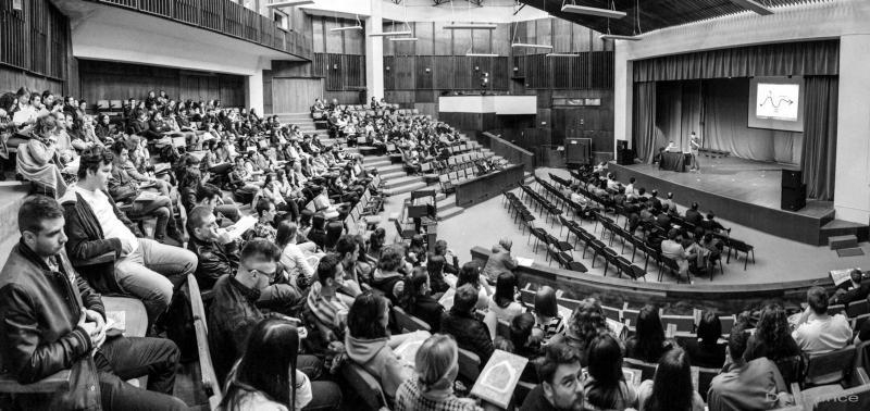 """Între 1 și 3 martie, Alba Iulia găzduiește a X-a ediție a concursului de arhitectură """"CASA"""""""