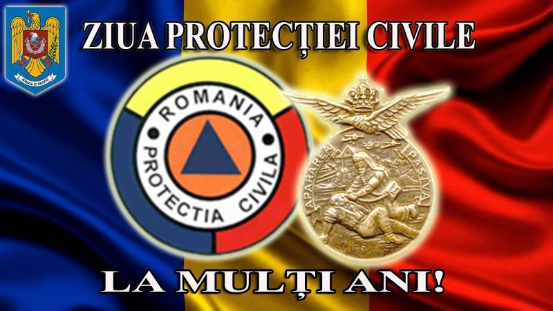 Ziua Protecției Civile, sărbătorită și la Alba Iulia