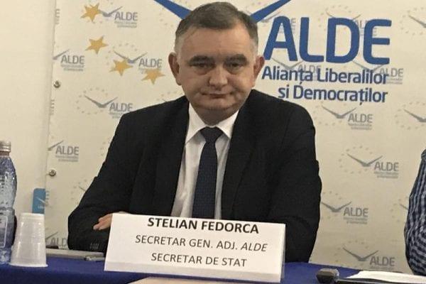 Fedorca îi taie matematic avântul pompieristic  deputatului Roman