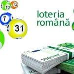 Loteria Română - Numerele câștigătoare de la extragerile de joi, 14 februarie