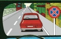 """Cugir – Amenzi cuprinse între 200 și 700 de lei pentru șoferii care nu respectă indicatoarele """"Oprirea interzisă"""""""