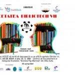 """Alba Iulia - Proiectul """"Cetatea Bibliotecii Vii"""" se lansează la Colegiul Economic ''Dionisie Pop Marțian''"""