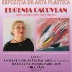 Aiud - Expoziție de artă plastică