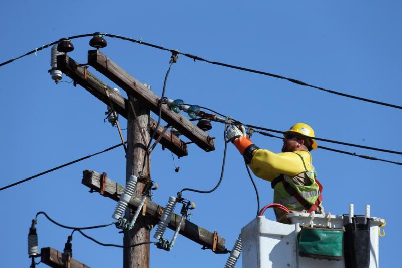 Vezi în ce localități din județ va fi întrerupt curentul electric între 11 și 14 februarie