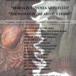 Aiud - Expoziție internațională de pictură dedicată femeii
