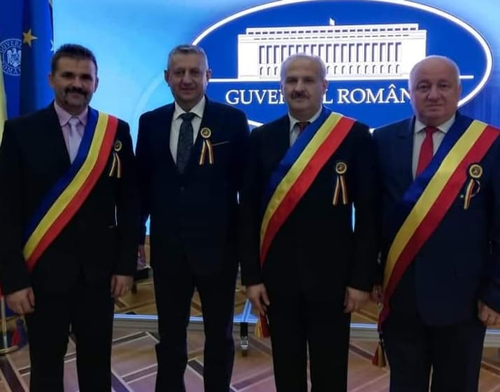 """Ioan Dîrzu, deputat PSD Alba: """"Centrul Regional pentru Zona Montană, cu sediul la Cîmpeni, un proiect finanțat de Guvern cu 10 miliarde de euro în următorii 10 ani"""""""