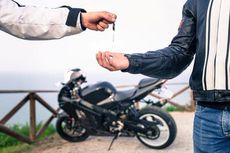 Detalii importante de care ar trebui sa tii cont atunci cand  doresti sa iti achizitionezi o motocicleta second-hand