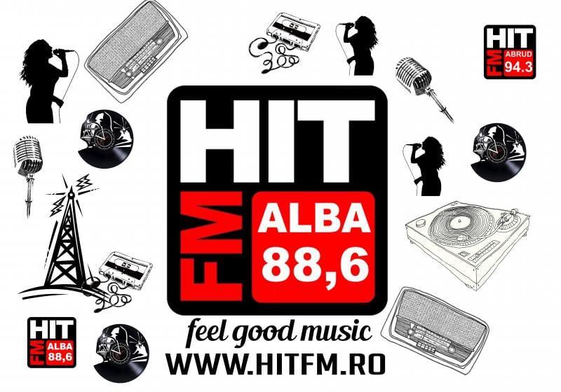 HIT FM ALBA, la 20 de ani de existenţă, face pasul de la statutul de radio local la cel de radio regional