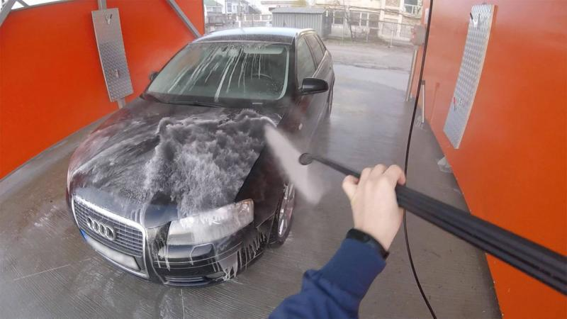 Firmă din Sebeș angajează spălător auto