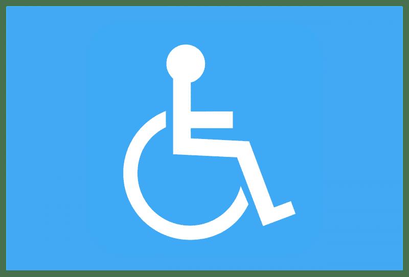 Biletele gratuite de călătorie pentru persoanele cu handicap se eliberează de luni, 25 februarie