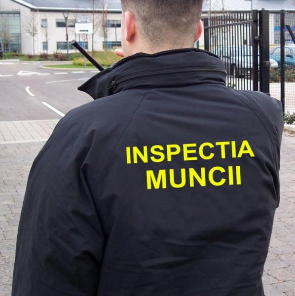 Amenzi de aproape 300000 de lei date de inspectorii ITM Alba între 4 și 8 februarie