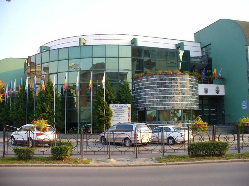 Alba Iulia – Proiect de digitalizare a administrației publice locale în valoare de 437.645 de lei