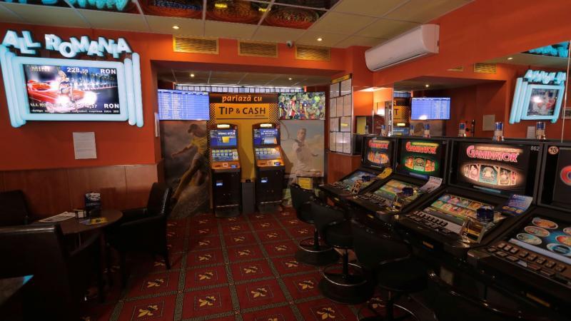 Sală de jocuri din Sebeș angajează personal