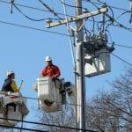 Localitățile din județ în care va fi întreruptă energia electrică între 25 și 31 martie