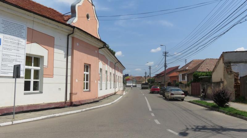 Investiție de peste 2 milioane de lei în Centrul de zi pentru vârstnicii din Alba Iulia