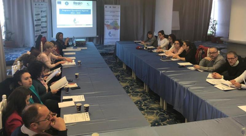 Alba Iulia – ADR Centru a relansat apelul de finanțare pentru centrele de zi destinate copiilor
