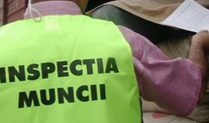 """Amenzi de 60000 de lei date de inspectorii ITM Alba pentru """"muncă nedeclarată"""""""
