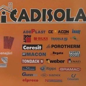 Locuri de muncă disponibile la SC CADISOLA SRL