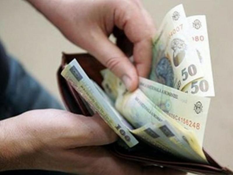 Vințu de Jos – Dosar penal pentru un localnic acuzat că și-a însușit un portmoneu găsit în fața unui magazin