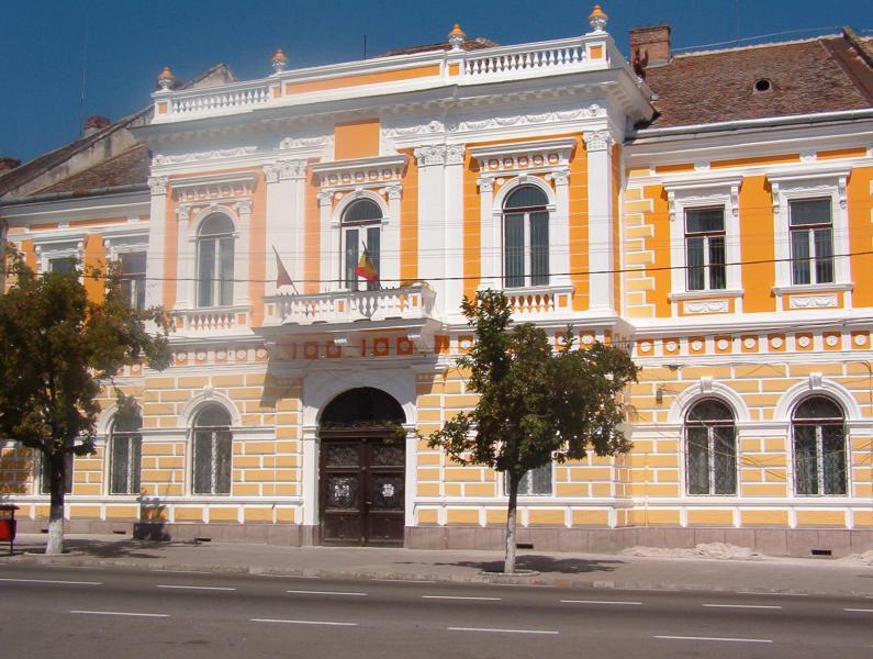 Aiud – Ședință extraordinară a Consiliului Local al municipiului