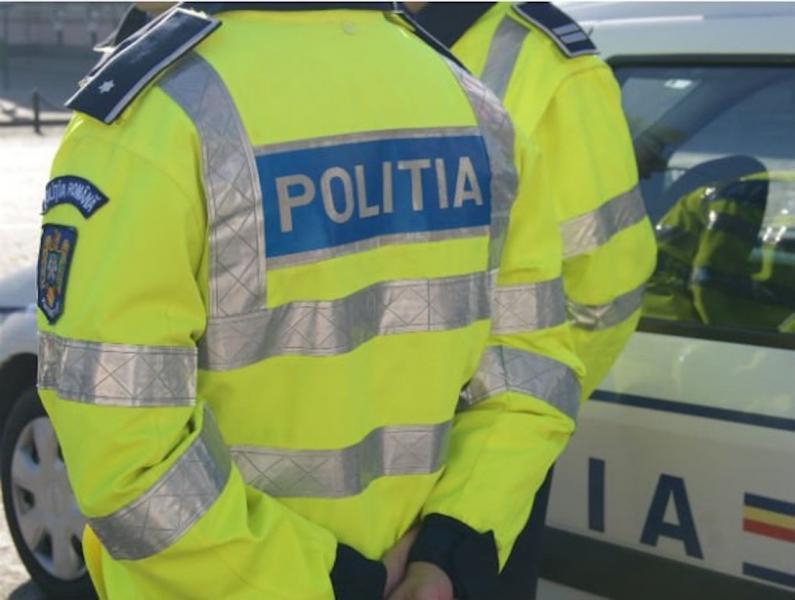 Amenzi de peste 121000 lei în urma unei acțiuni organizate de Serviciul Rutier al IPJ Alba