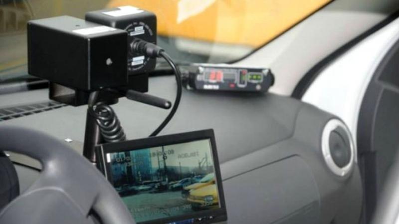 Amplasarea radarelor rutiere din județ în data de 8 martie